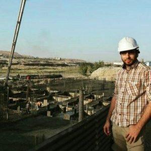 مهندس حسین برزگر